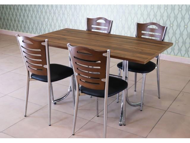 Mutfak Masa Takımı(2) 4+1