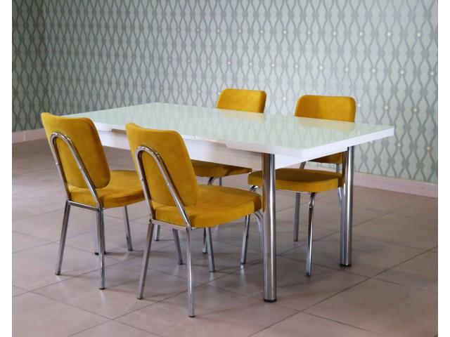 Mutfak Masa Takımı(3) 4+1